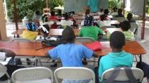 Kwadèbouke School, Port Au Prince